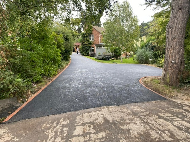 Tarmac Driveway Company in Gloucester