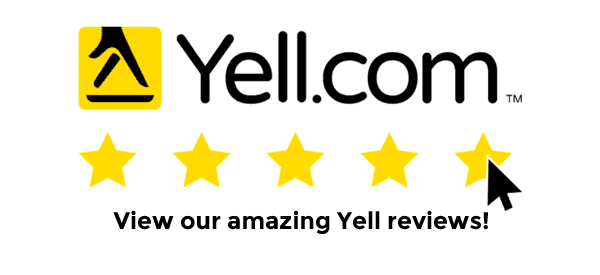 Yell Reviews Logo
